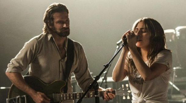 Lady Gaga 'nın A Star is Born Filminden İlk Fragman Geldi!