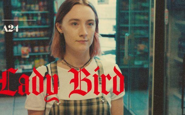 Uniq Açık Hava Film Festivali - Ladybird