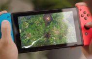Fortnite Nintendo Switch İçin Duyuruldu!