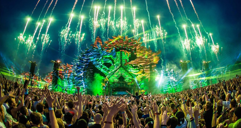 Top 10 Festivals -  June