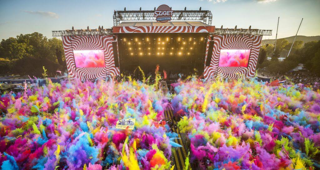 Festivaller Hakkında Bilmeniz Gereken Her Şey