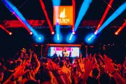 Yılın En Büyük Müzik Festivali Bu Haftasonu!