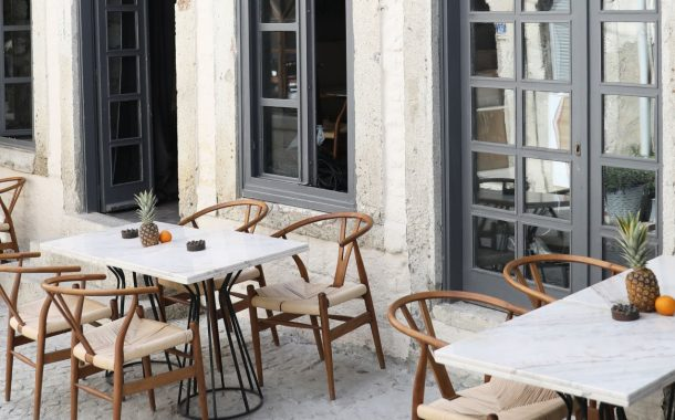 Alaçatı'nın Lezzet Durağı: Walkin Brasserie