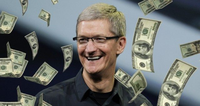 Apple ürünlerine inanılmaz zam