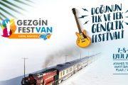 Doğunun İlk Müzik Festivali GezginFest Van