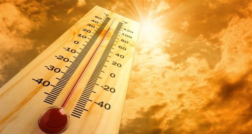 Yaz Sıcaklarına Karşı Alınması Gereken 7 Önlem