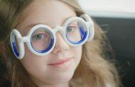 Yol Tutmasını Önleyen Gözlük