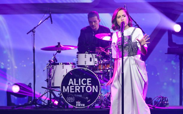 Alice Merton İlk İstanbul Konseriyle Studio'da!