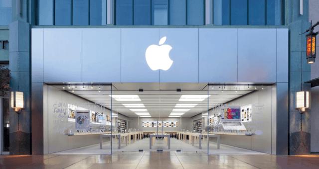 apple randevu