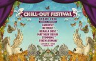 Chill-Out Festival, Fun Beach Ev Sahipliğinde Çeşme'de!