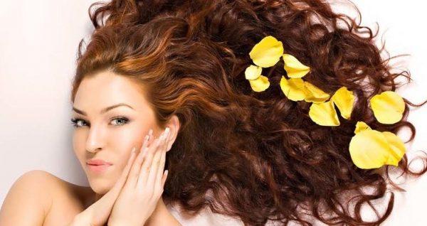 daha hızlı saç uzaması için yöntemler