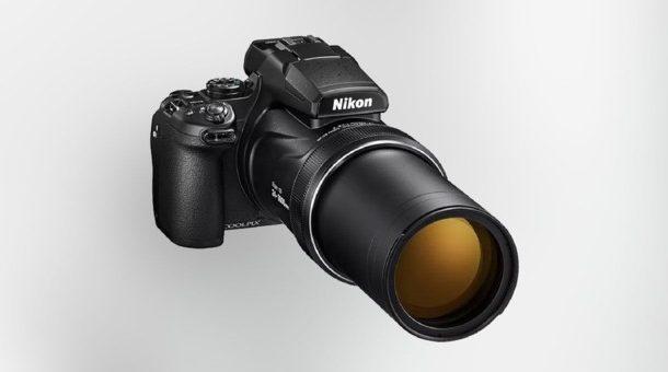 Nikon'dan Yok Artık Dedirten Zoom Canavarı!