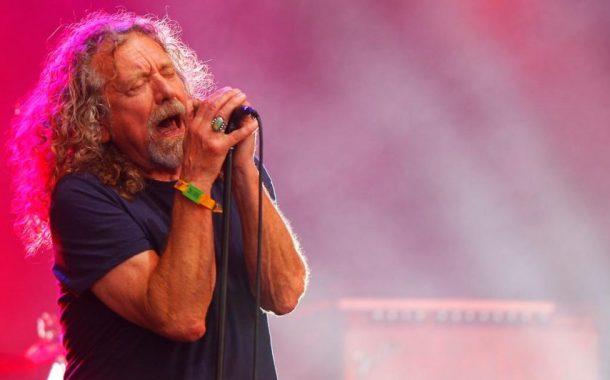 Led Zeppelin'in Efsanevi Sesi: Robert Plant