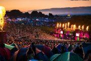 Top 10 Augut Festivals