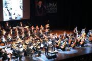 Limak Filarmoni Orkestrası Bodrum ve Çeşme'de