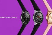 Yeni Samsung Galaxy Watch ile Her Nerede Olursanız Olun Hayata Bağlı Kalın