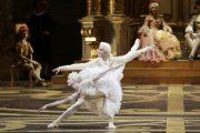 Ülkemizin İlk Opera Ve Bale Festivali Uluslararası Aspendos Opera Ve Bale Festivali