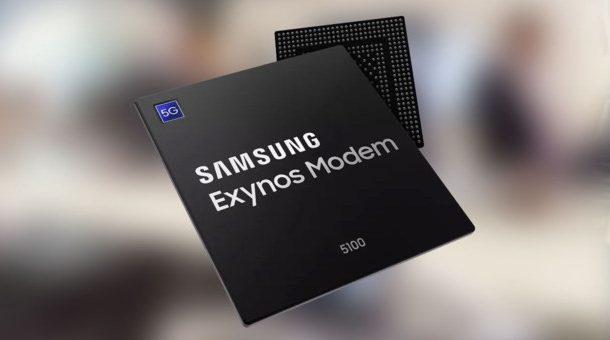 İlk 5G Uyumlu Modemi Samsung Üretti