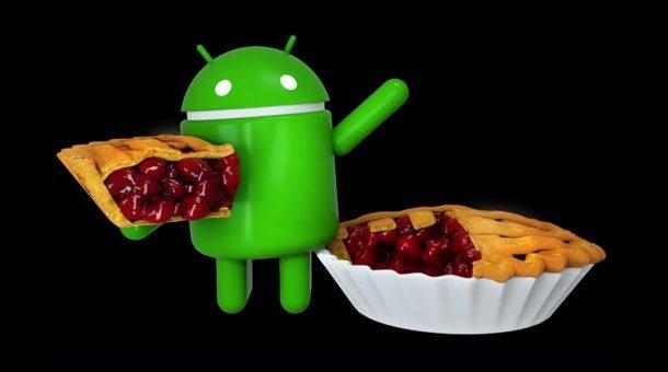 Android P'nin İsmi Belli Oldu. İşte Yeni Android!