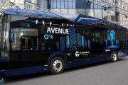 Türkiye'nin İlk Elektrikli Otobüsü: Avenue ON!