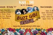Buzz Gibi Festival
