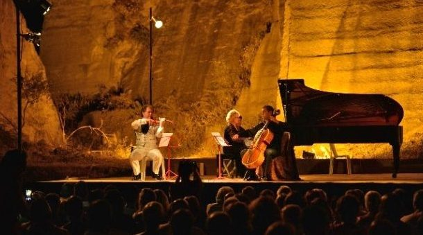 15th International Gümüslük Classical Music Festival