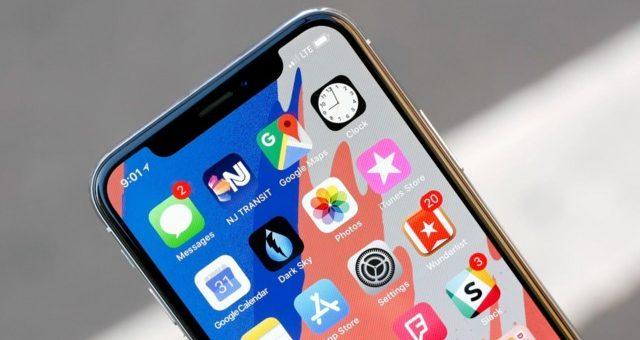 iphone x gerçek maliyeti