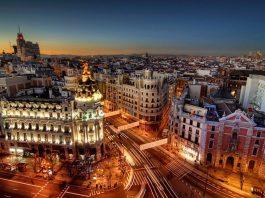 İspanya'da Yaşamak