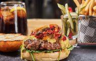 """The Galliard Brasserie'nin Fark Yaratan Yepyeni """"Burger""""ları!"""