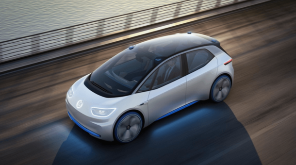 Volkswagen'de Elektrikli Araç Krizi!