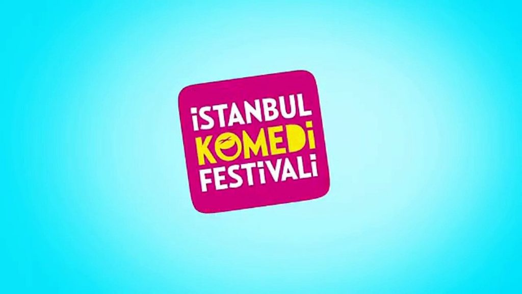 istanbul komedi festivali