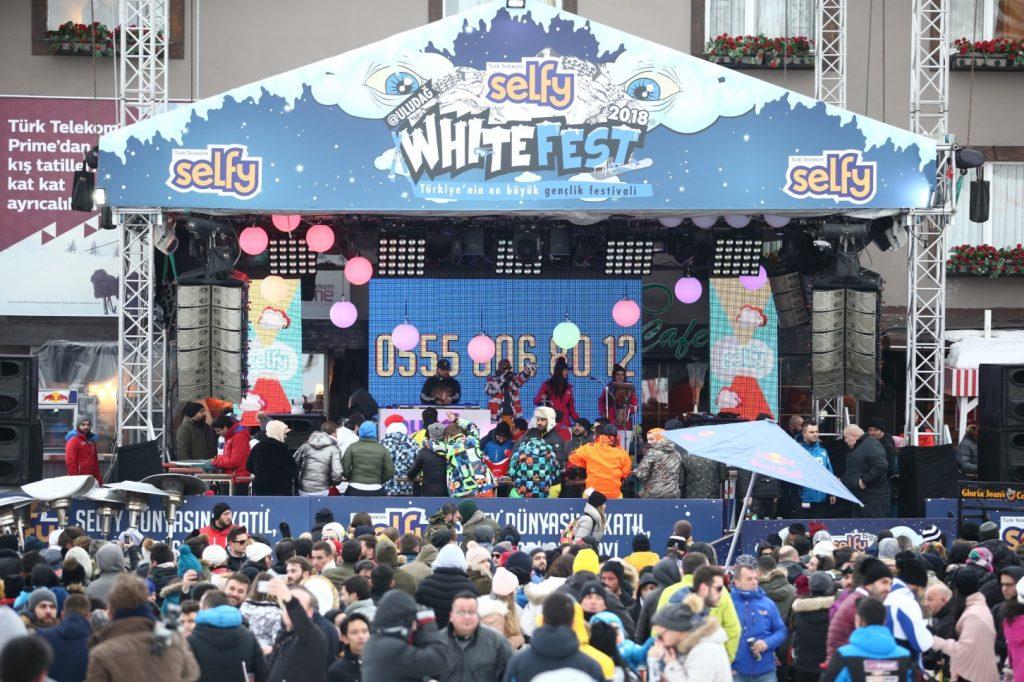 whitefest