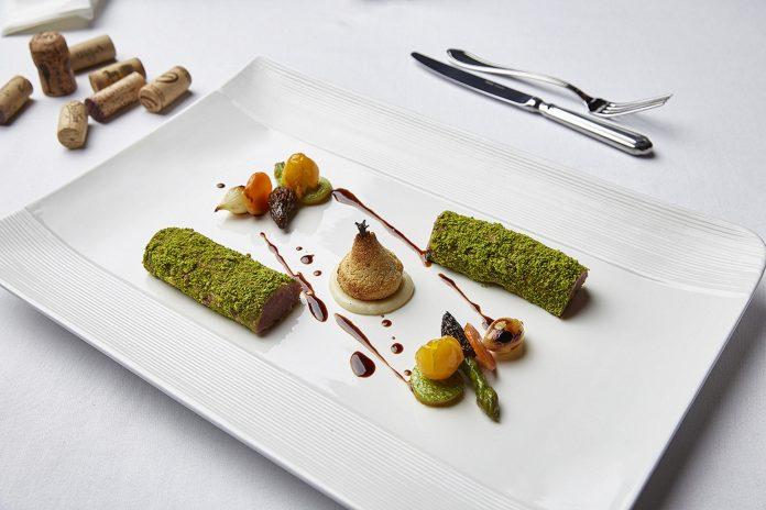 Careme Restaurant